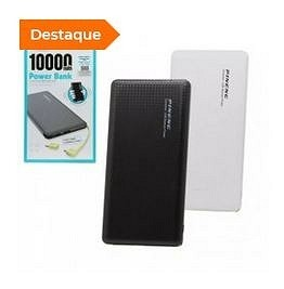 Carregador Portatil Powerbank Pineng 10000MAH PN-951