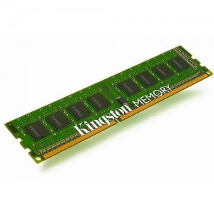 MEMORIA 8GB HX3 16C10  DDR3 1600  KINGSTON HIPERX